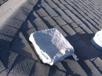 Hubbard TX Roof Hail Damage Repair